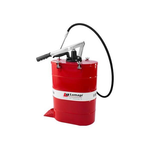 Bomba Manual para Graxa de Alta Pressão - Lub 420