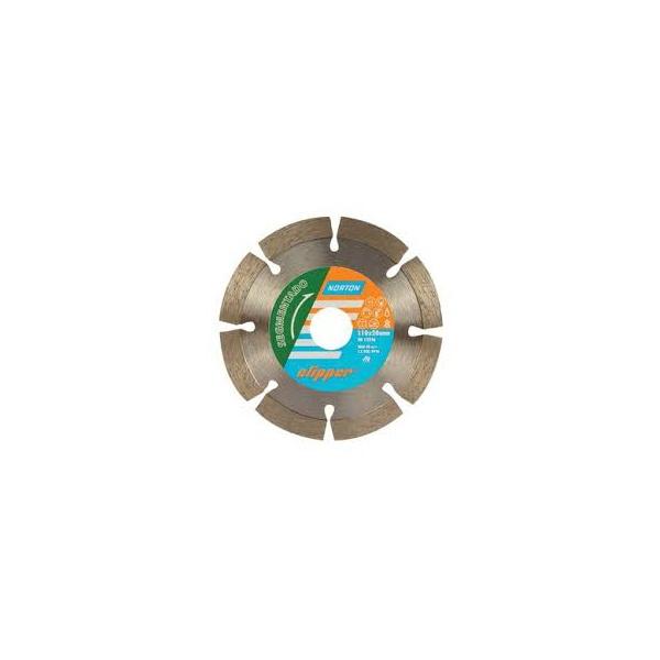 Disco Diamantado Clipper - Segmentado