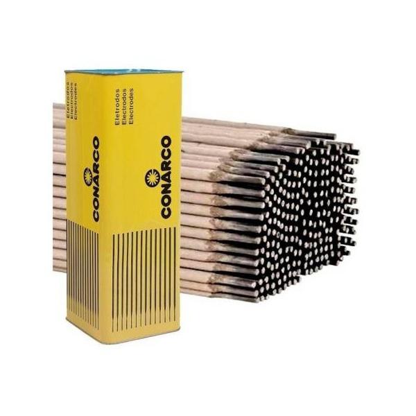 Eletrodo OK Conarco A-18 - 3,25mm