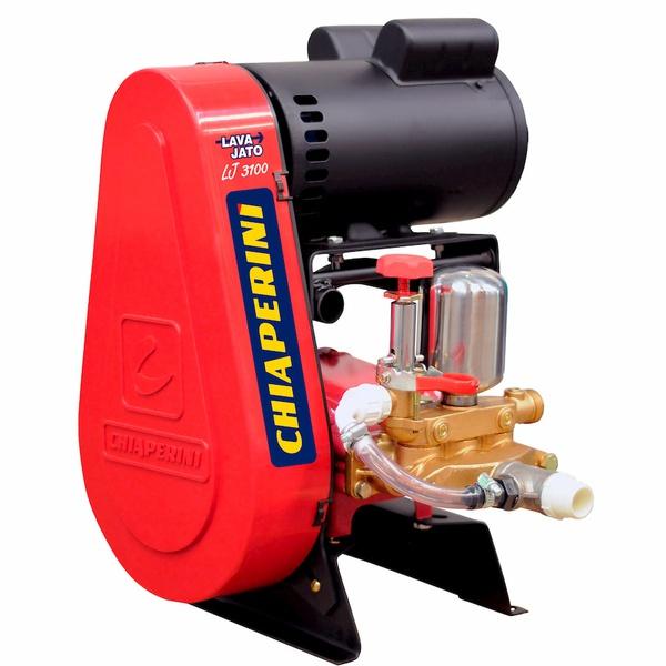 Lavadora Lava Jato - 3100 Fixa 3hp - 4p