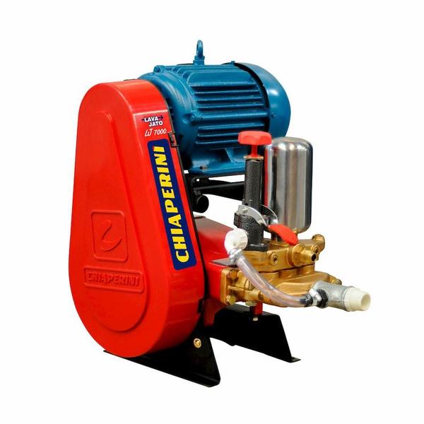 Lavadora Lava Jato - 7000 Fixa 5HP - 4P