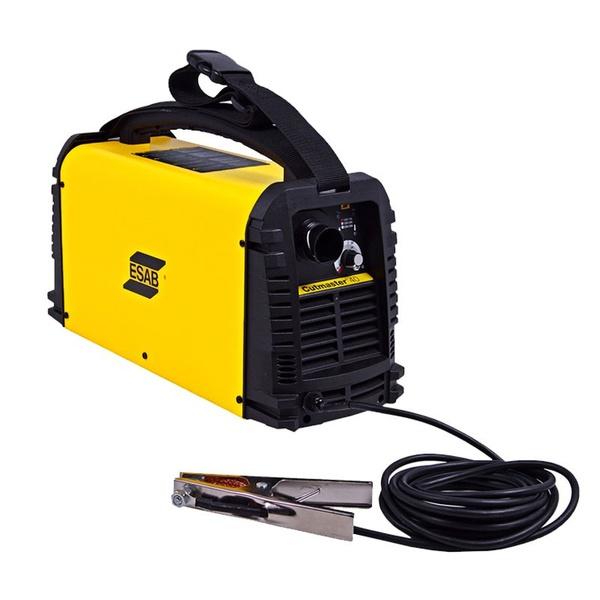 Máquina de Corte - Cutmaster 40 SL60
