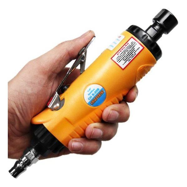 Retífica Pneumática - Ch R-15k