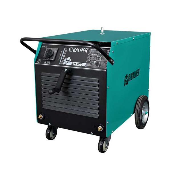 Retificador BR 450 Industrial