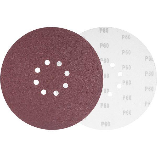 Disco de lixa com 225 mm para a lixadeira LPV 600 e LPV 1000