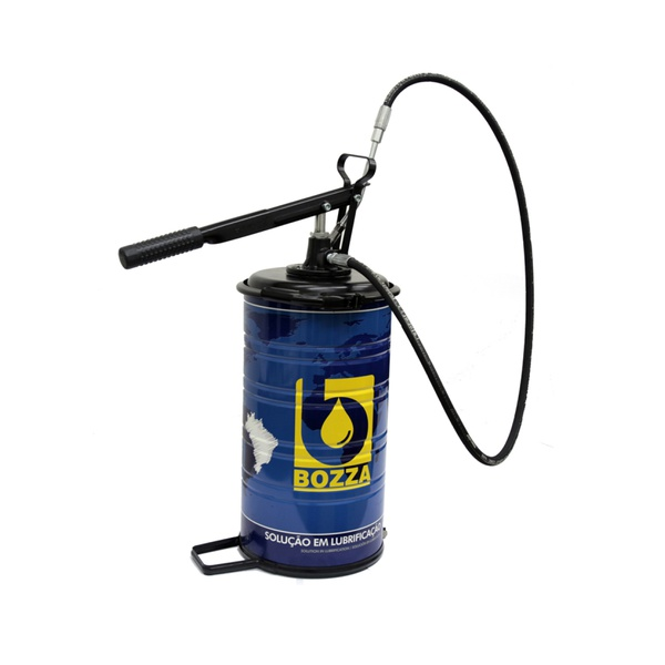 Bomba Manual para Graxa - 8020