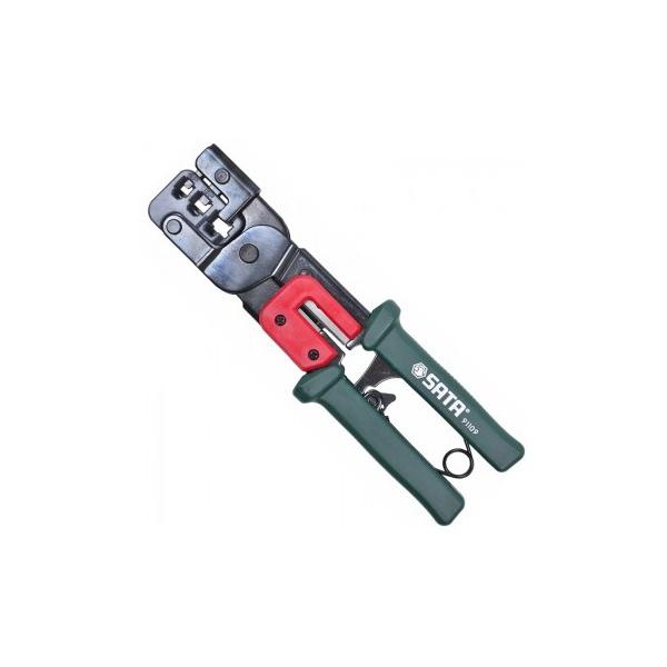 Alicate Crimpar Conector Modular 9