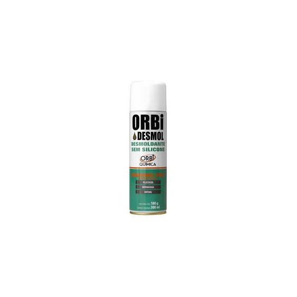 Orbi Demol - Desmoldante s/silicone