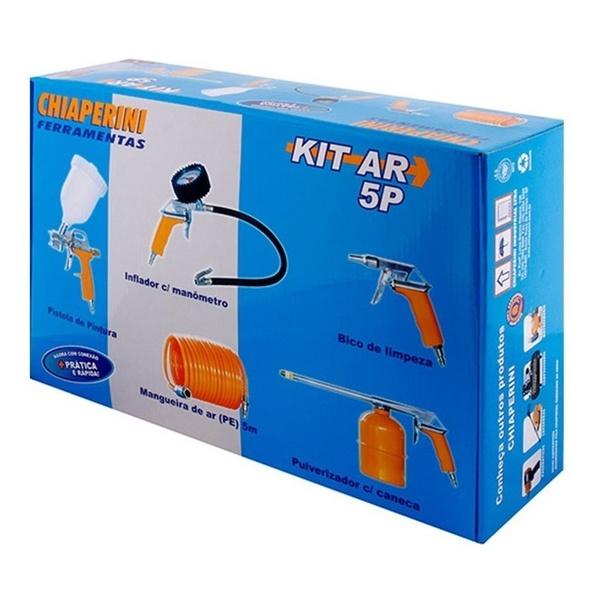 Kit Ar 5p