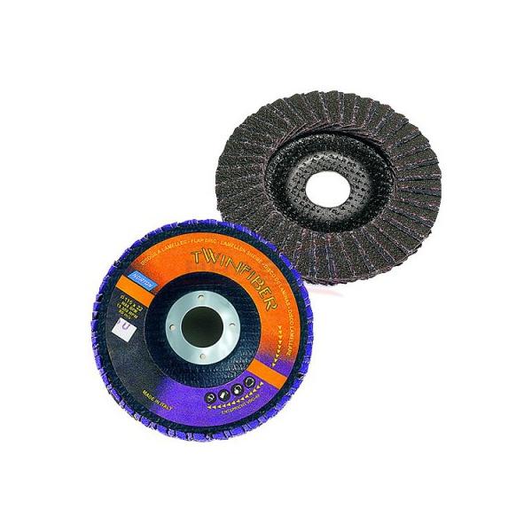 Lixa Flap Disc - Twinfiber
