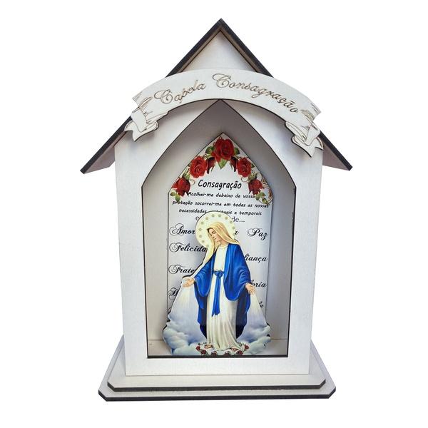 Capela Consagração Nossa Senhora das Graças
