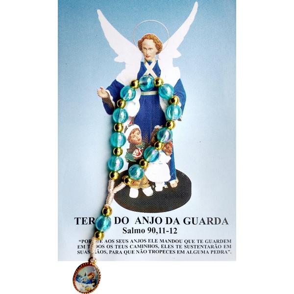 Terço do Anjo da guarda