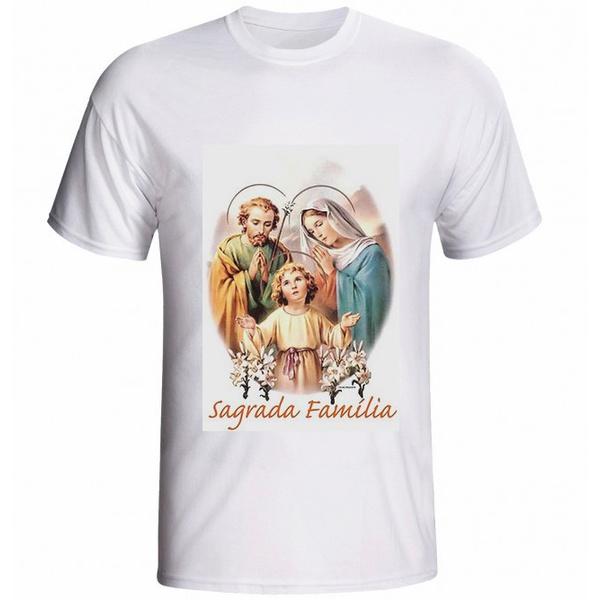 Camiseta Sagrada Família