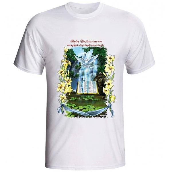 Camiseta Palavra do Senhor