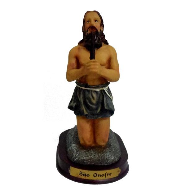 Santo Onofre 15cm