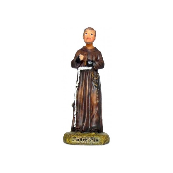 Padre Pio 7cm
