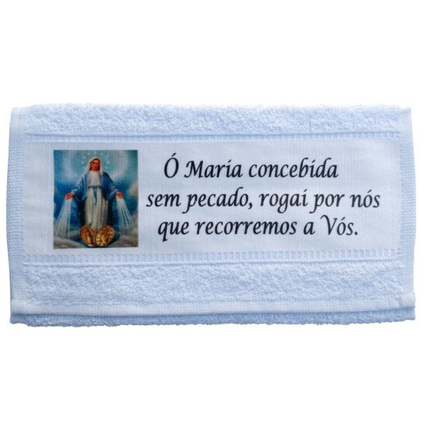 Toalha de Santos Católicos Diversos