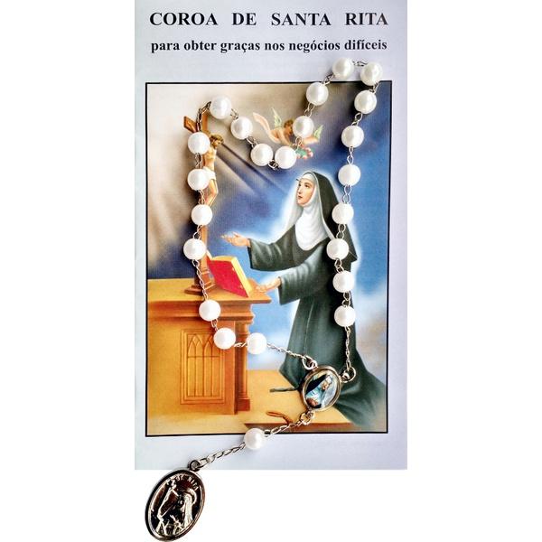Terço de Santa Rita