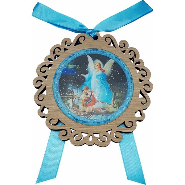 Medalhão de Berço