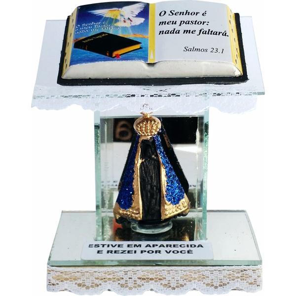 Púlpíto de Vidro Nossa Senhora Aparecida