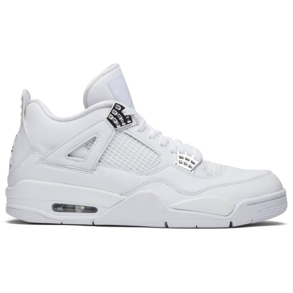 Tênis Nike Air Jordan 4 Pure Money