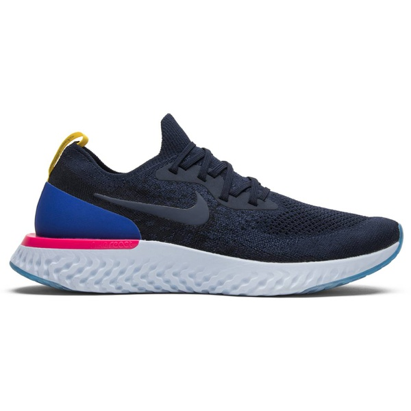 Tênis Nike Epic React College Navy