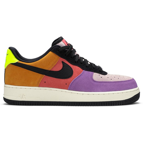 Tênis Nike Air Force 1 Low X Atmos 'pop The Street '