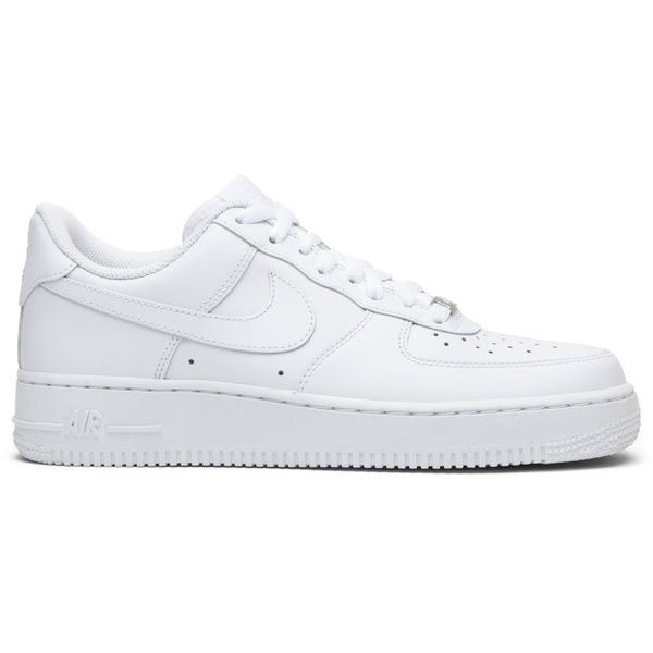 Tênis Nike Air Force 1 '07 White
