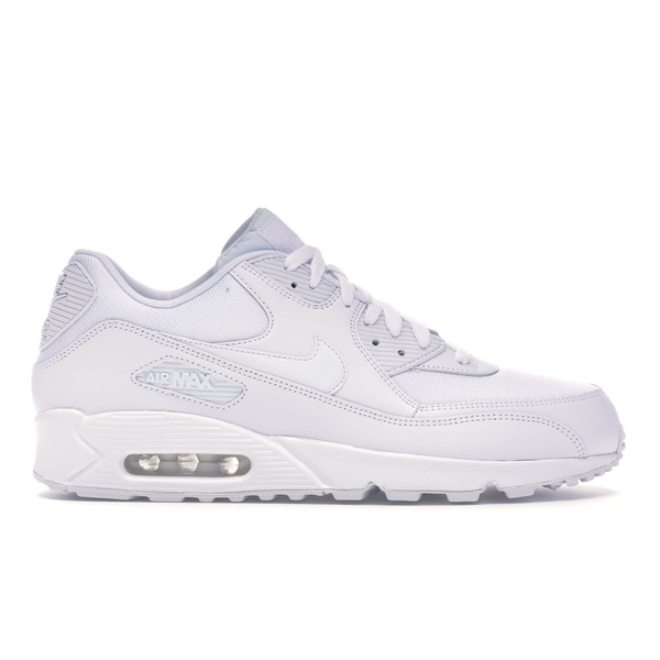 Tênis Nike Air Max 90 All White