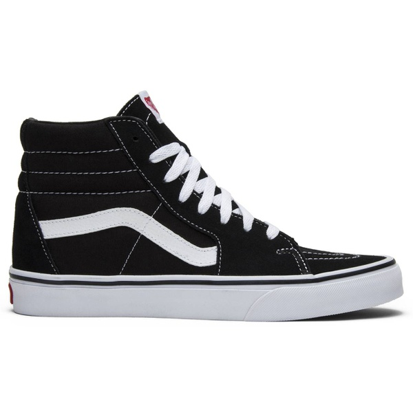 Tênis Vans Old Skool Sk8 Black/ White