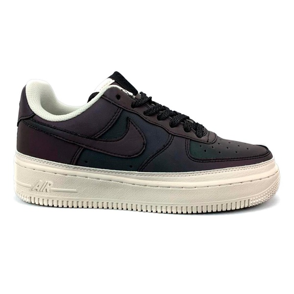 Tênis Nike Air Force 1 '07 Anthracite
