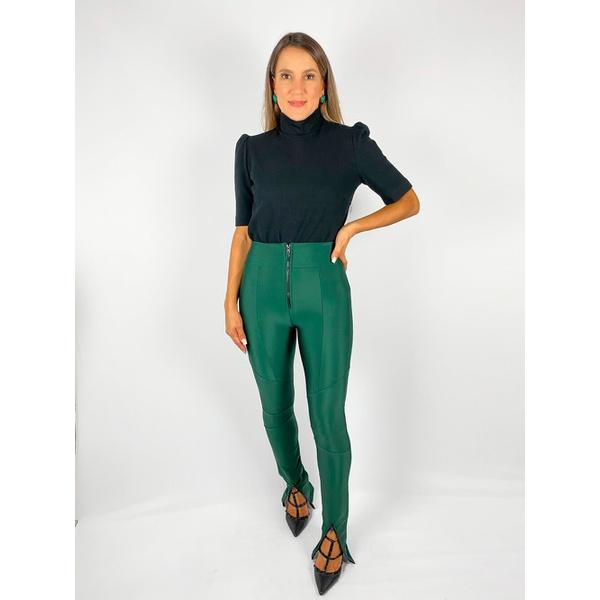Calça Prada Verde
