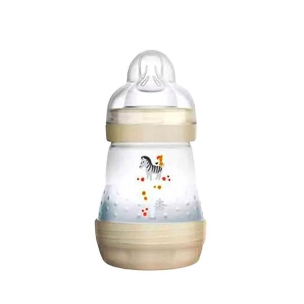 Mamadeira First Bottle 160ml Anti Cólica Mam - Neutra