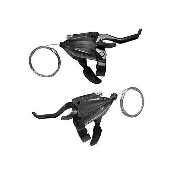 Alavanca de Cambio Shimano ST-EF500