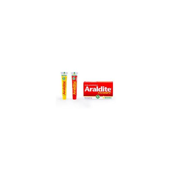 ARALDITE HOBBY 16G