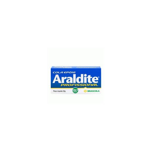 ARALDITE PROFISSIONAL 23G