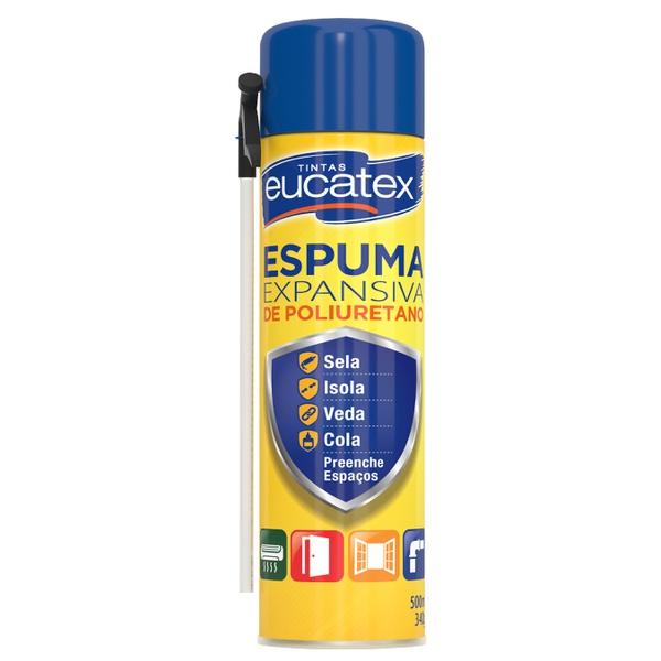 ESPUMA EXPANSIVA 0,5L