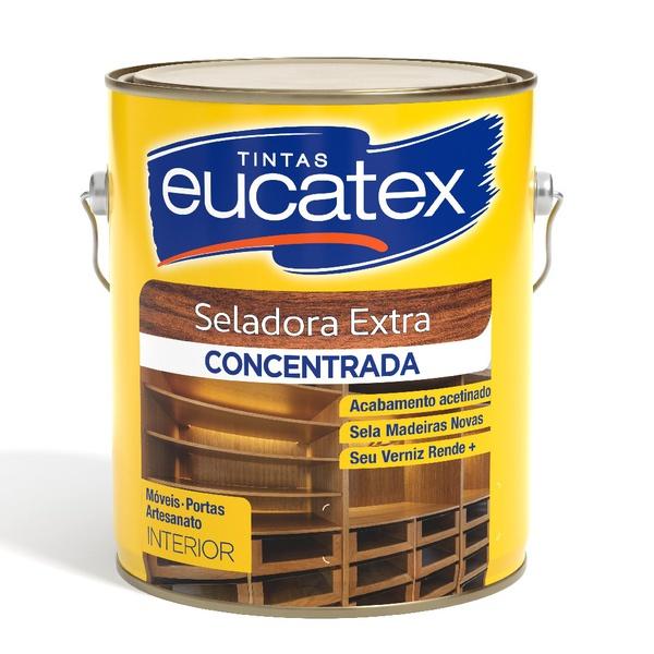 SELADORA PARA MADEIRA EXTRA/ACABAMENTO 3,6L