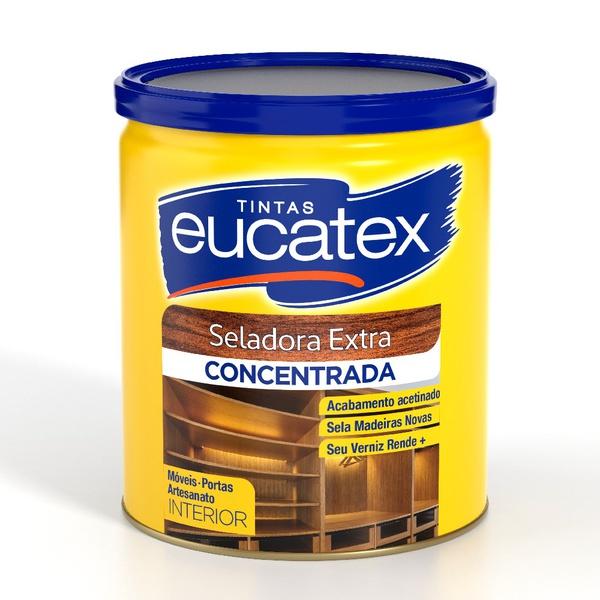 SELADORA PARA MADEIRA EXTRA/ACABAMENTO 0,9L