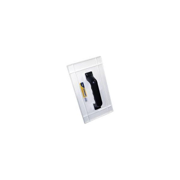 DESEMPENADEIRA PVC P/GRAFIATO REF.165 27X14
