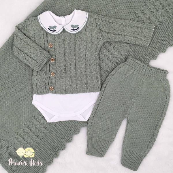 Saída De Maternidade João Verde Maré