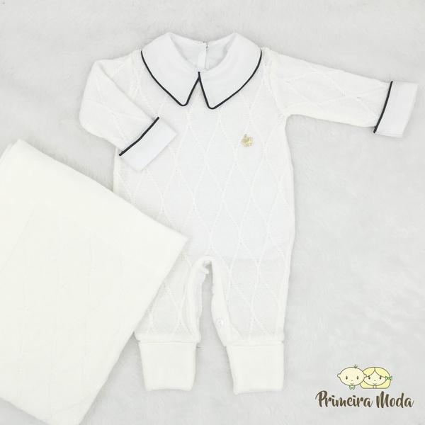 Saída De Maternidade Luan Branco