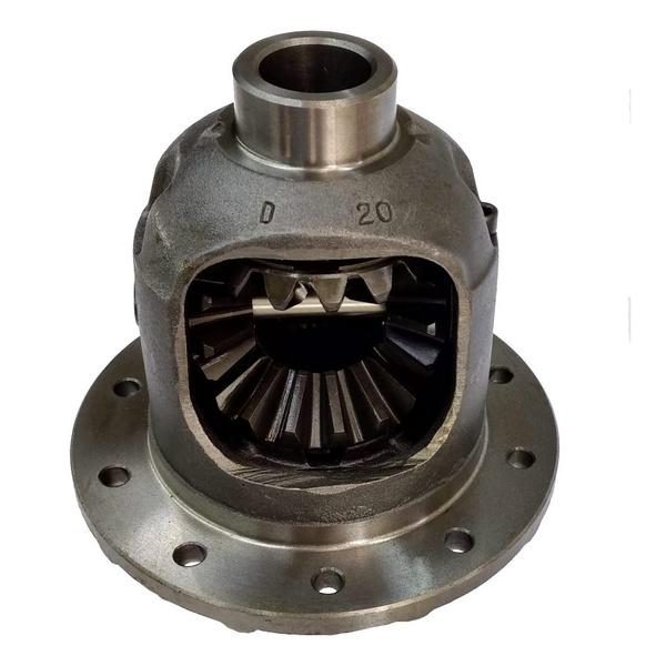 EG955 CAIXA SATELITE FORD/GM COMPLETA F-1000 / D-20 Compativel com as pecas BA402035X MX1599 PH1599