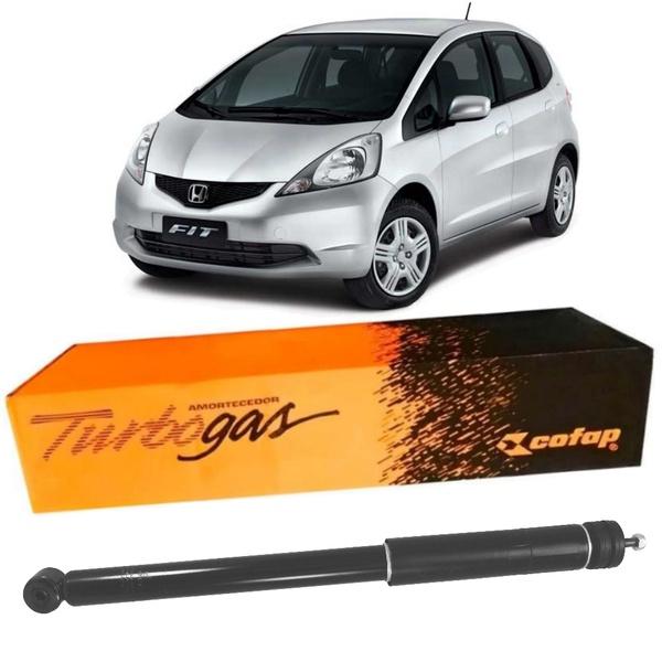 GB29945M Amortecedor Traseiro Honda Fit, City - Cofap