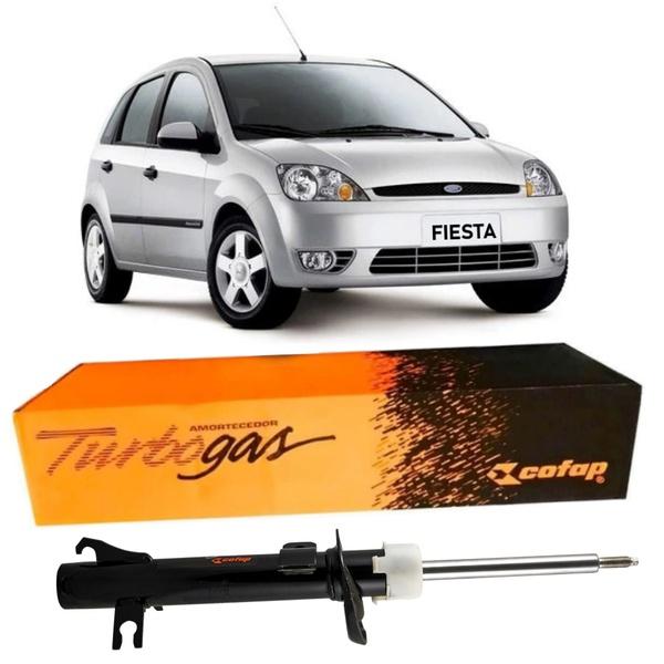 GP30231 Amortecedor Dianteiro Ford Novo Fiesta - Cofap
