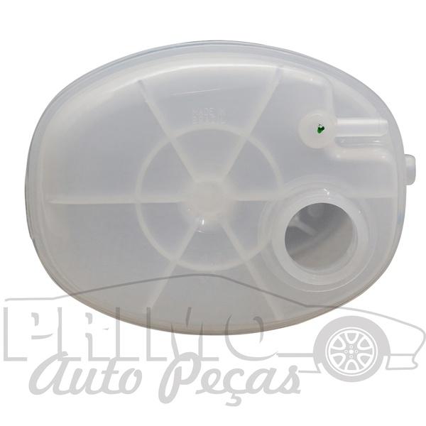 7509153 RESERVATORIO D'AGUA FIAT UNO / PREMIO / ELBA / FIORINO Compativel com as pecas F405 GN1301
