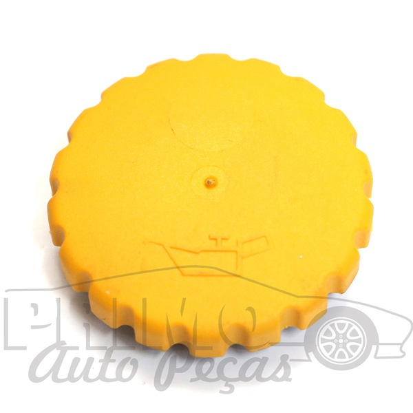 TC5056 TAMPA OLEO MOTOR GM MONZA / KADETT / IPANEMA / CORSA / CELTA / VECTRA / ASTRA / OMEGA Compativel com as pecas MF26