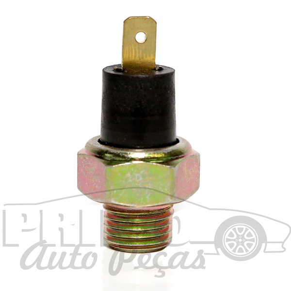 ECH7187 INTERRUPTOR OLEO FIAT Compativel com as pecas 105.. 13026