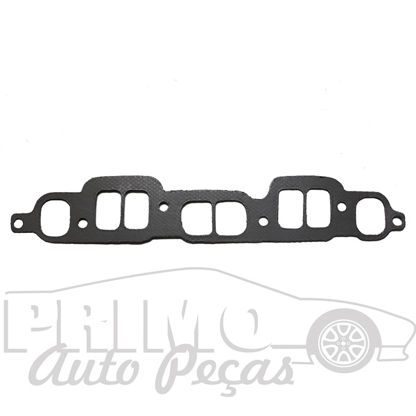 10622PAK JUNTA COLETOR ADMISSAO/ESCAPE OPALA / CARAVAN Compativel com as pecas 24816B BCHO206