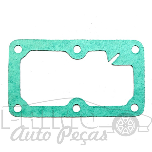 11830AG JUNTA LATERAL CABECOTE FORD/VW CORCEL / DEL-REY / BELINA / PAMPA / ESCORT / VERONA / GOL / VOYAGE / PARATI Compativel com as pecas 30729B BCL344
